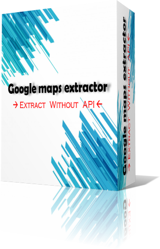 GMap Extractor Without API