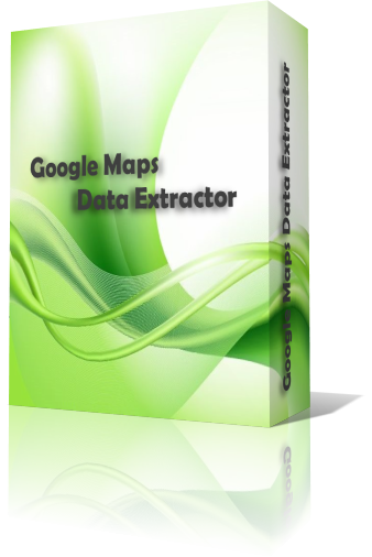Google Maps Data Extractor